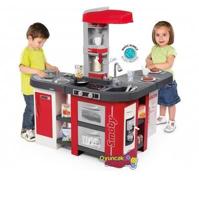 Smoby Oyuncak Mutfak Seti Tefal Studio Kitchen XXL Bubble 311025