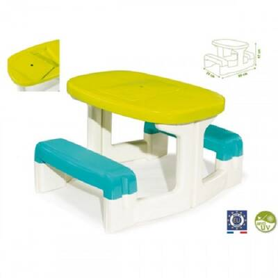 Smoby Piknik Masası 310290