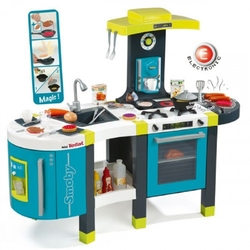Smoby - Smoby Tefal Fransız Oyuncak Mutfak Seti