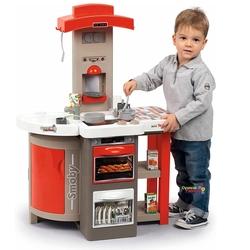 Smoby - Smoby Tefal Katlanabilir Oyuncak Mutfak Oyun Seti Smoby-312200