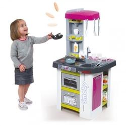 Smoby - Smoby Tefal Stüdyo Kabarcık Oyuncak Mutfak Seti