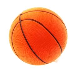 MEGA - Soft Basketbol Topu