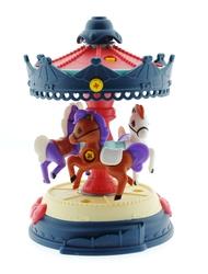 MEGA - Oyuncak Sök Tak Atlı Karınca Lacivert Lunapark Eğlencesi
