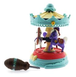 MEGA - Oyuncak Sök Tak Atlı Karınca Mavi Lunapark Eğlencesi