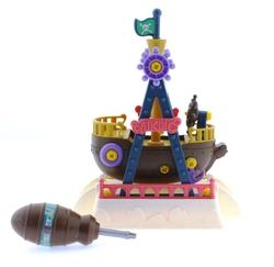 MEGA - Oyuncak Sök Tak Gondol Kahverengi Lunapark Eğlencesi