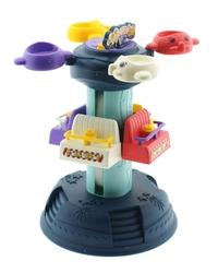 MEGA - Oyuncak Sök Tak Kule Lacivert Lunapark Eğlencesi
