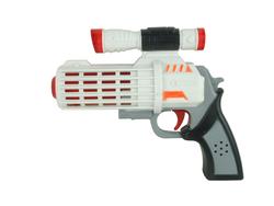 MEGA - Space Wars Future Gun Dürbünlü
