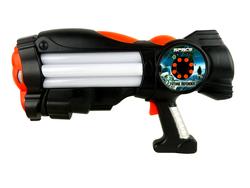 MEGA - Space Wars Future Laser Gun