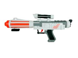MEGA - Space Wars Future Tüfek Dürbünlü
