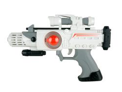 MEGA - Space Wars Galaxy Gun Dürbünlü