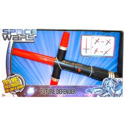 MEGA - Space Wars Işıklı ve Sesli Dev Saldırı Işın Kılıcı