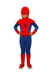 MEGA - Spiderman Kostüm indirimli 7-9 yaş