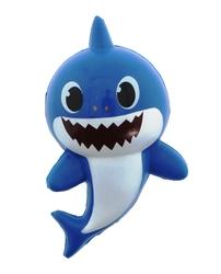 MEGA - Squishy Mavi Köpek Balığı