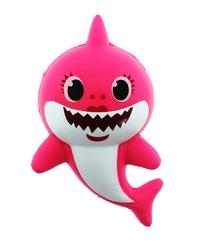 MEGA - Squishy Pembe Köpek Balığı