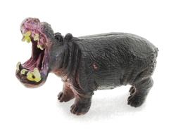 MEGA - Su Aygırı Model Figür Hayvan