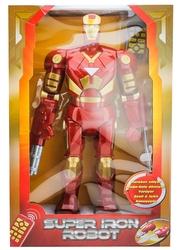 MEGA - Süper Iron Robot