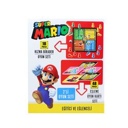 MEGA - Süper Mario 2'li Oyun Seti