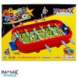 Matrax OyuncakFabrikasi - Super Star Soccer Oyuncak Langırt 63 Cm