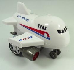 MEGA - Sürtmeli Kırılmaz Uçak