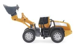 MEGA - Sürtmeli Model İş Makinası Dozer