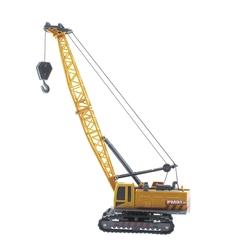 MEGA - Sürtmeli Model İş Makinası Vinç