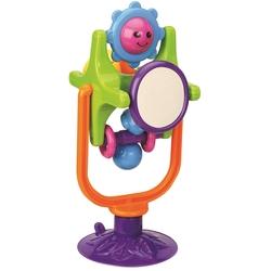 TANNY - Tanny Mama Sandalyesi Oyuncağı-Eğlence Tekeri