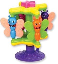 TANNY - Tanny Mama Sandalyesi Oyuncağı-Kelebek