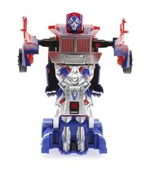 MEGA - Tek Adımda Robota Dönüşen Çek Bırak Tır