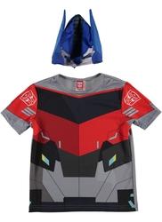 TRANSFORMERS - Tf Optimus Prime Yazlık T-Shirt 7-9 yaş