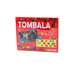 OyuncakFabrikasi - Tombala Oyunu