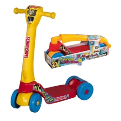 Dede toys - Transformers Scooter