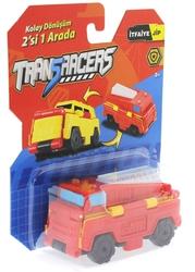 MEGA - Transracers Dönüşen Araçlar İtfaiye / Jip