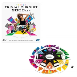 Hasbro - Trivial Pursuit 2000'ler B7388