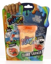 SLIME SHAKER - Turuncu Slime Shaker Creepy Tekli Paket