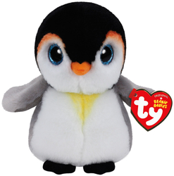 TY - TY Beanie Babies Pongo Penguen Peluş 15 Cm