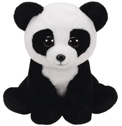 TY - TY Beanie Boo´s Baboo Panda Peluş 25 Cm
