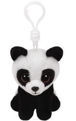 TY - TY Beanie Boo´s Baboo Panda Peluş Anahtarlık