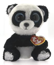 TY - Ty Beanie Boos-Bamboo Panda 15 cm