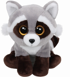 TY - Ty Beanie Boos Bandit Raccoon 15cm