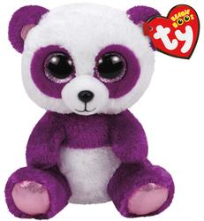 TY - TY Beanie Boo´s Boom Boom Panda 15 Cm