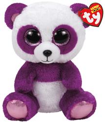 TY - TY Beanie Boo´s Boom Boom Panda Peluş 25 Cm