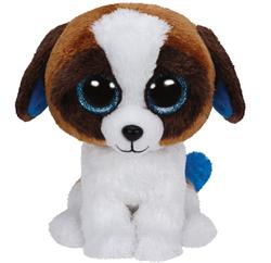 TY - TY Beanie Boo´s Duke Köpek Peluş 15 cm