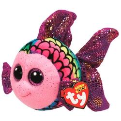 TY - Ty Beanie Boo´s Flippy Balık Peluş 15 Cm