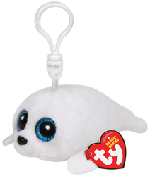 TY - TY Beanie Boo´s Icy Fok Balığı Peluş Anahtarlık