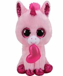 TY - Ty Beanie Boos Kalpli Unicorn Darling 22 cm