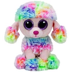 TY - Ty Beanie Boo´s Kaniş Rainbow Peluş 15 Cm