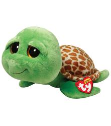 TY - Ty Beanie Boo´s Kaplumbağa Zippy Peluş 25 Cm