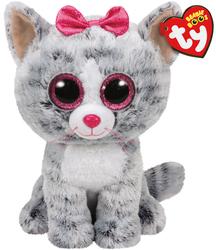 TY - TY Beanie Boo´s Kiki Kedi Peluş 25 Cm
