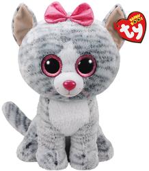 TY - TY Beanie Boo´s Kiki Kedi Peluş 40 cm