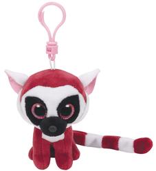 TY - TY Beanie Boo´s Leeann Lemur Peluş Anahtarlık